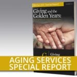 Giving and the Golden Years: A Special Report from GUSA